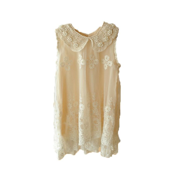 Ρούχα για κορίτσια : Δαντελένιο φορεματάκι γία κοριτσάκια