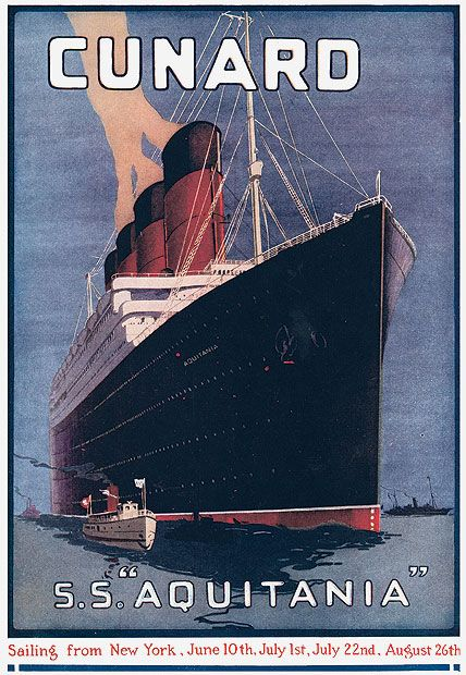marketing and cunard Article concerning cunard's new cruise ship queen victoria  thus it was not  buying cunard to expand its original mass market cruise operation rather.