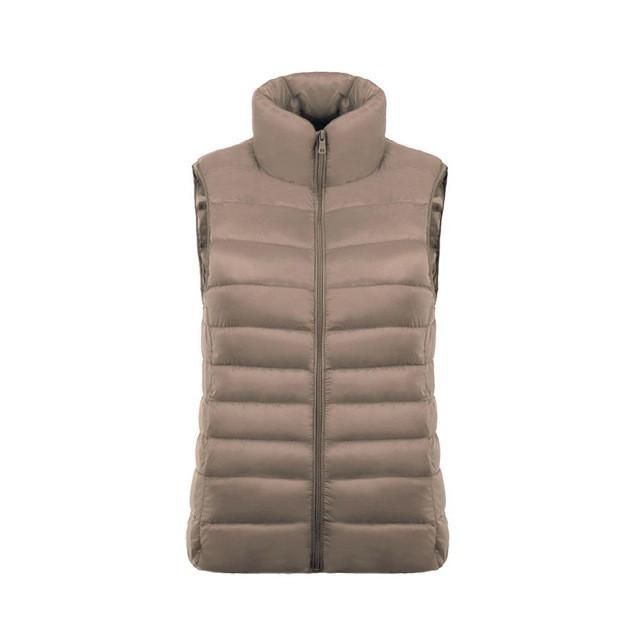 Ultra Light Jacket – Vest
