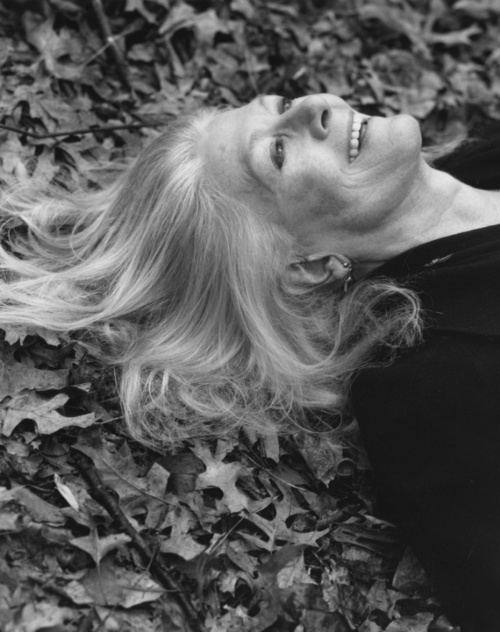 Vanessa Redgrave  Photographed by Bruce Weber
