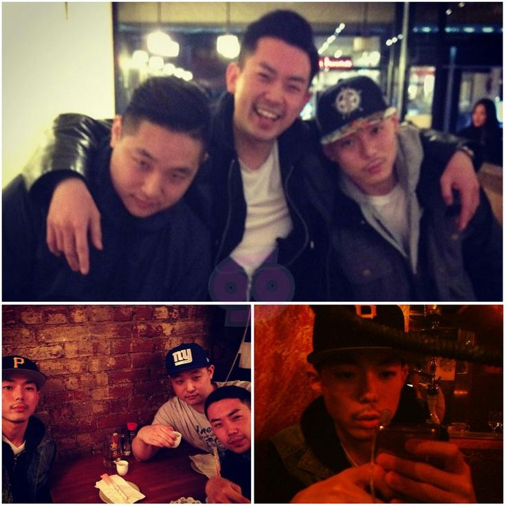 G.Soul #tbt from rekstizzy's IG