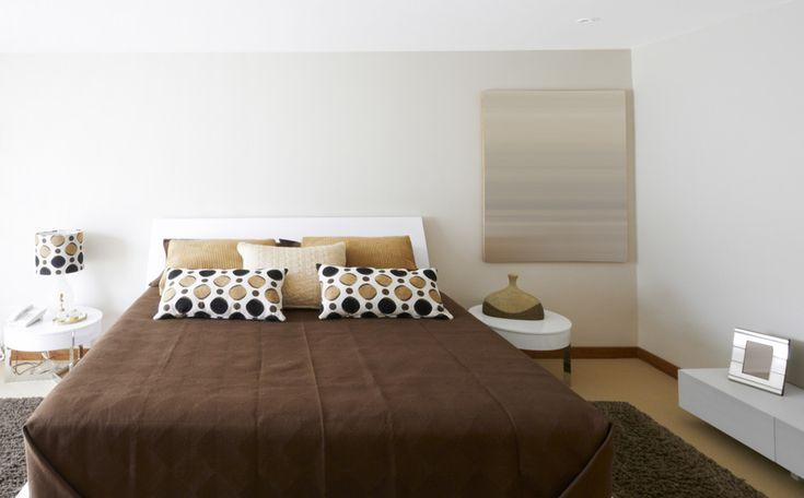 58 best slaapkamer images on pinterest - Kleur schilderen master bedroom ...
