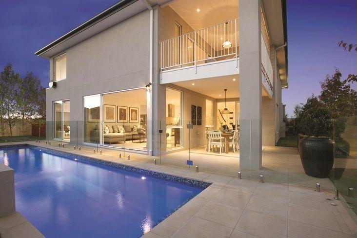 House design waldorf porter davis homes ideas for the for Porter davis home designs