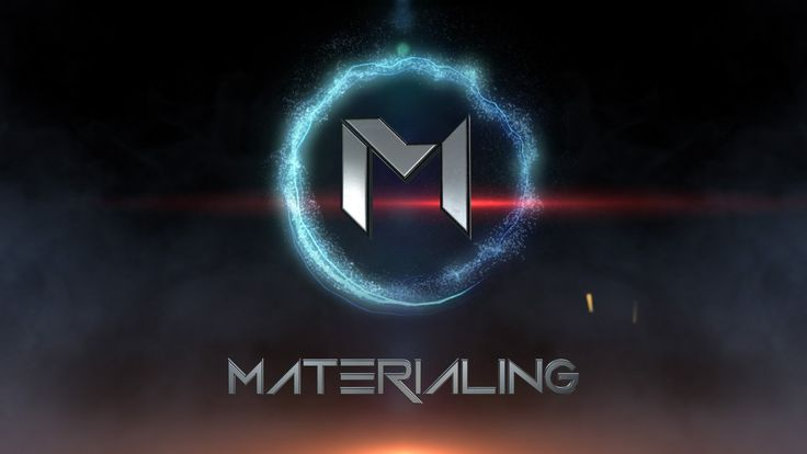 Materialing Alpha - Free Photoshop PBR Material Painting