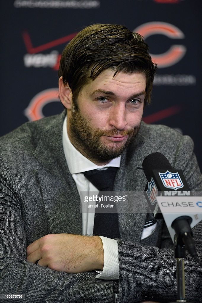 HBD Jay Cutler April 29th 1983; age 32