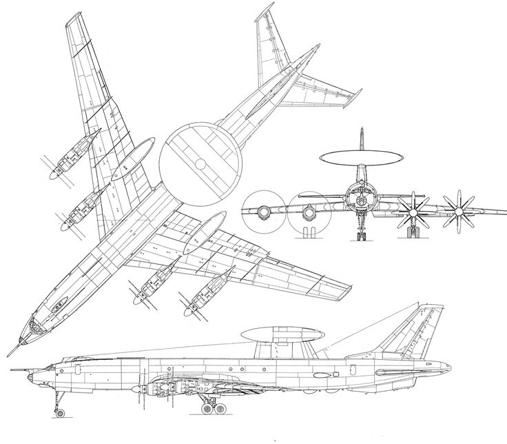 236 best airplane cross sections images on pinterest