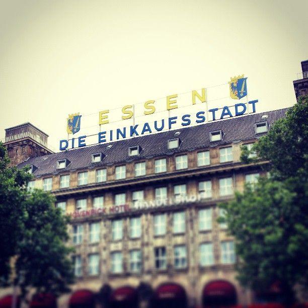 Essen an der Ruhr