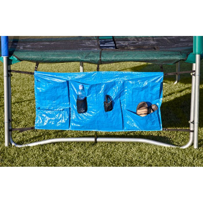 Shop Wayfair for Trampoline Accessories to match every style and budget. Enjoy Free Shipping on most stuff, even big stuff.