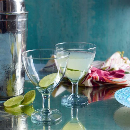 Classic Daiquiri // More Great Cocktails: http://www.foodandwine.com/cocktail-recipes #foodandwine