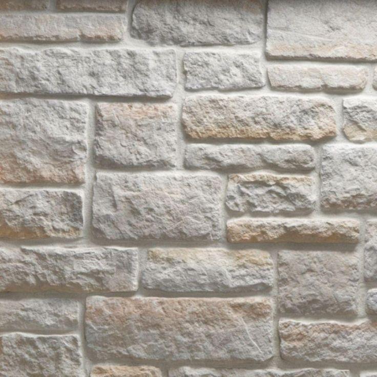 Best 25 manufactured stone ideas on pinterest diy - Exterior stone veneer home depot ...