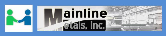 For over two decades, Mainline Metals has been one of the leading steel distributors in North America. We deal in all categories of metals including carbon, alloy, ferrous and non- ferrous metals. Our focus is on large quantities of prime, surplus, excess, obsolete, secondary and salvaged steel.