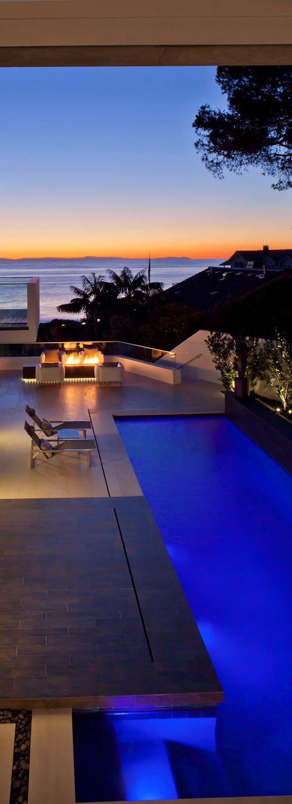 Millionaire Beach House- Horst Architects- Via ~LadyLuxury ~