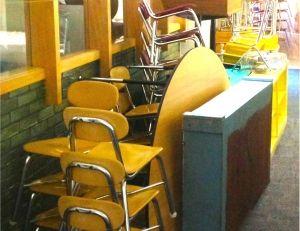5 classroom items I am glad I ditched!