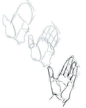 手の描き方講座 まとめ - NAVER まとめ