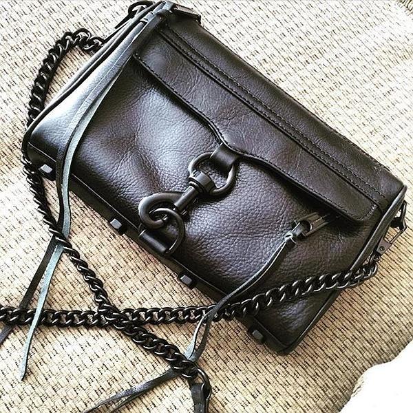 Rebecca Minkoff 'Mini MAC' Convertible Crossbody Bag | Nordstrom