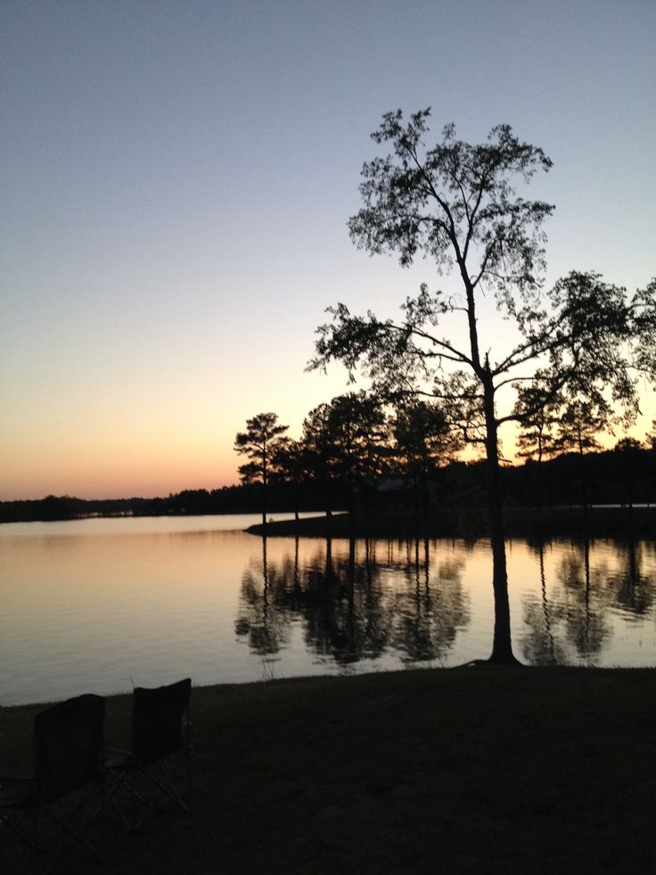Dames ferry park juliette ga beautiful sunset juliette for Lake tobesofkee fishing