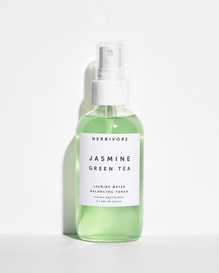 Jasmine Green Tea Balancing Toner | 4 oz