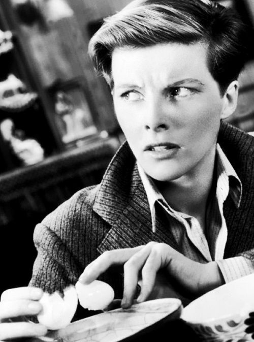 13 Times Katharine Hepburn Was Queer Perfection