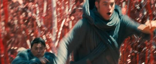 JJ Abrams Star Trek Into Darkness