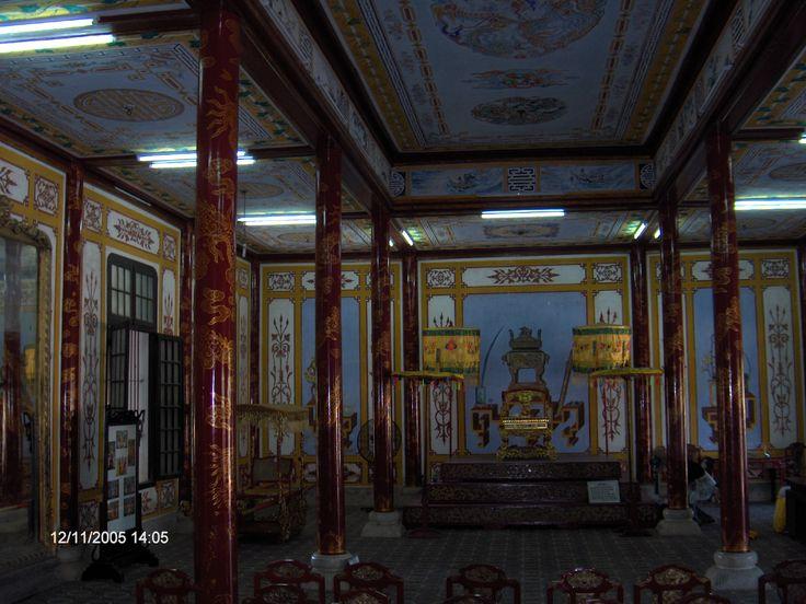 Kejsarstaden i Hue