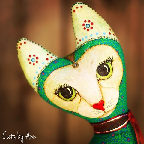 Image result for catsbyann