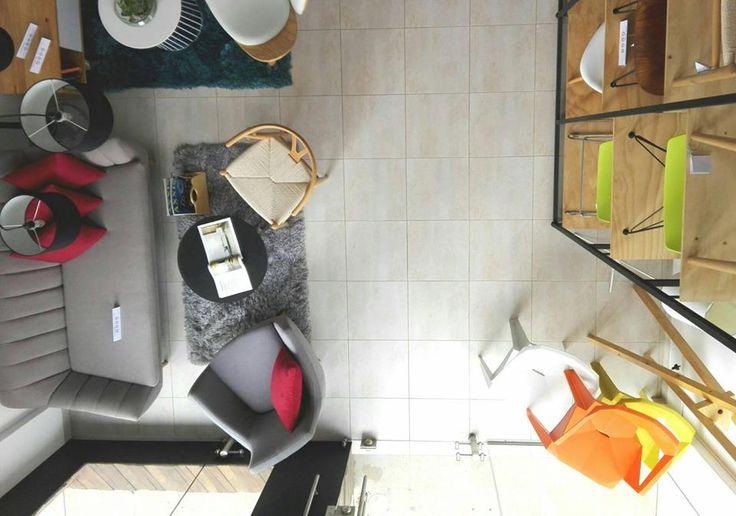En Acinco tienda encontrarás mobiliario exclusivo y moderno, para complementar los espacios de tu hogar. ¡Ven a conocernos! #iconosdeldiseño #acincotienda