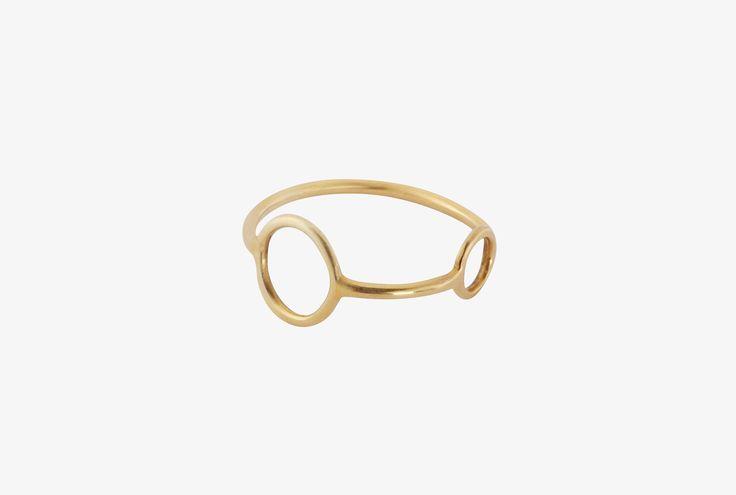 rett frem | story behind jewelry | saburi ring