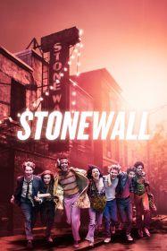 Stonewall Stream