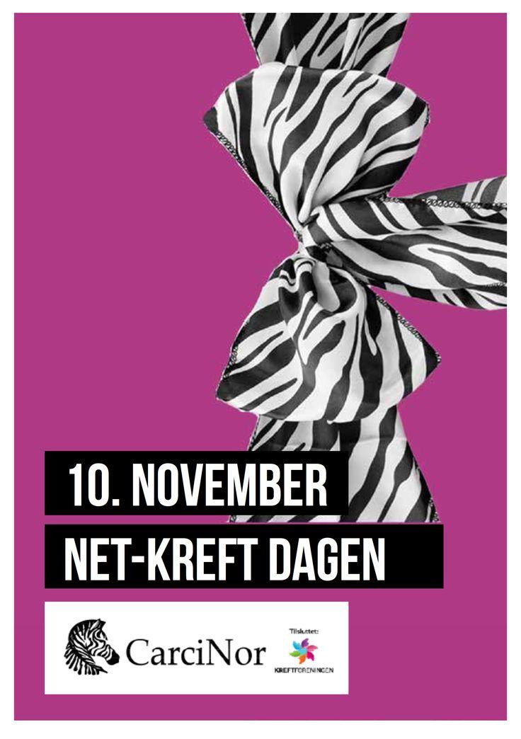 Velkommen til NET-kreft dagen. Den internasjonale NET-dagen 10. november markeres over hele landet.  Oslo, Bergen, Tromsø, Bodø, Haugesund, Trondheim. Les mer i invitasjonen her:  http://www.carcinor.no/index.php/nyheter-og-nyhetsarkiv/467-net-kreft-dagen-2015