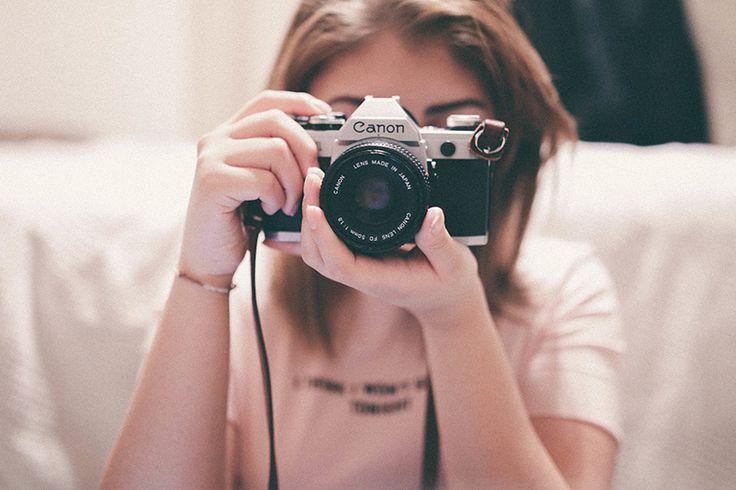 DIY cinco projetos que vão te ajudar a tirar fotos perfeitas