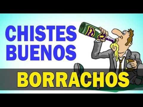LOS MEJORES CHISTES DE BORRACHOS - LOS MEJORES CHISTES 2016 - YouTube