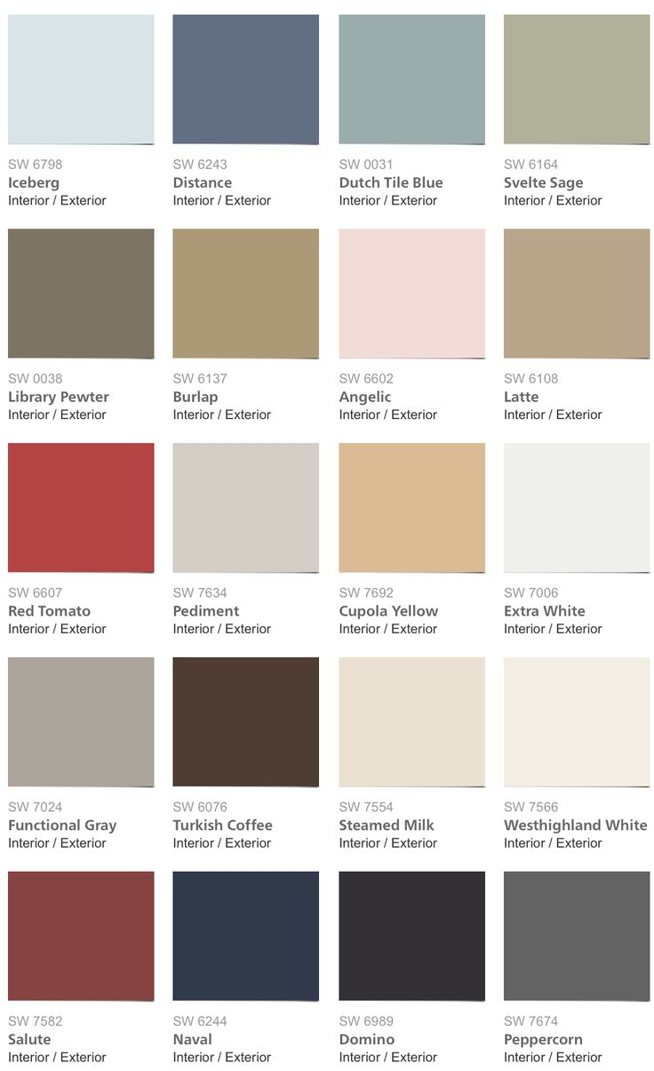85 best Paint images on Pinterest | Wall colors, Interior paint ...