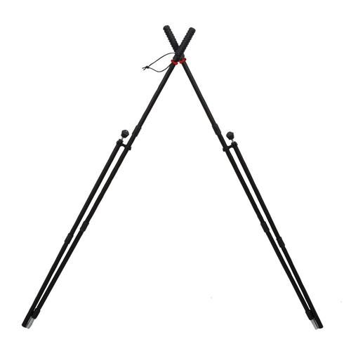 Bog-Pod Shooting Sticks - Standing