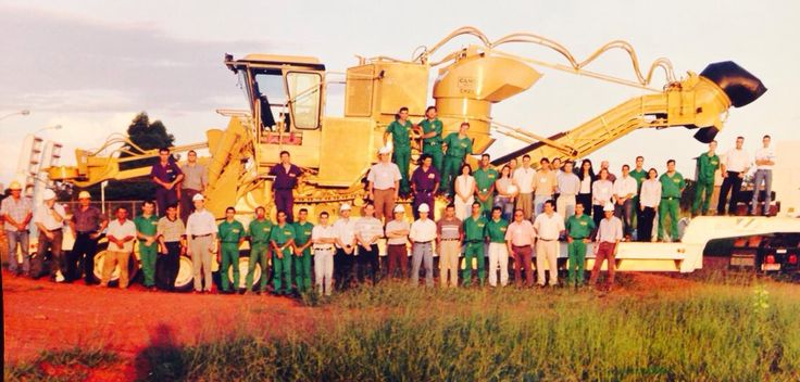 Cameco Sugar Cane Harvester : Best images about cane harvesters on pinterest john