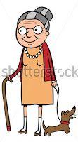Chistes de ancianos - No tener enemigos.