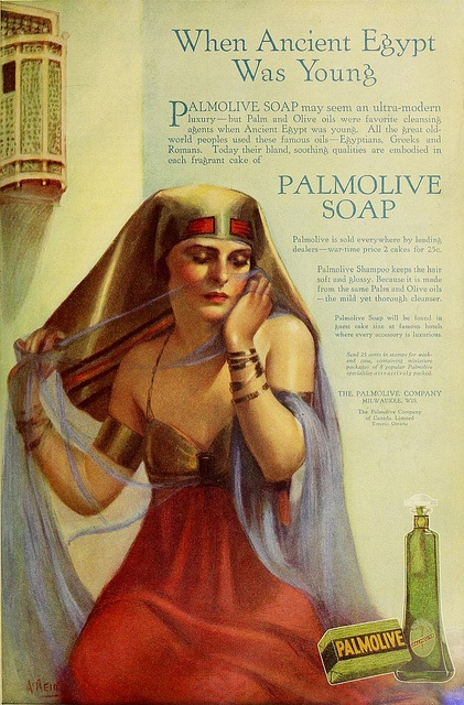 colgate palmolive cleopatra soap canada For example, research was conducted in toronto while product was being launched in quebec product stakeholders in colgate palmolive canada division were not all convinced towards the.