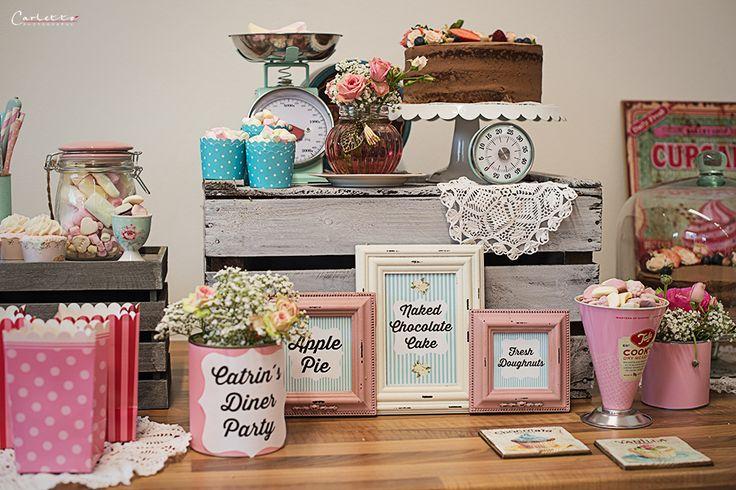47 best 50ies party american diner images on pinterest. Black Bedroom Furniture Sets. Home Design Ideas