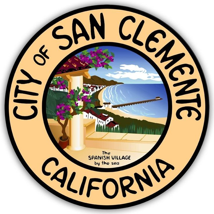 Favorite SoCal town.  San Clemente, CA if laid back California by the sea is what you seek you will find it here.