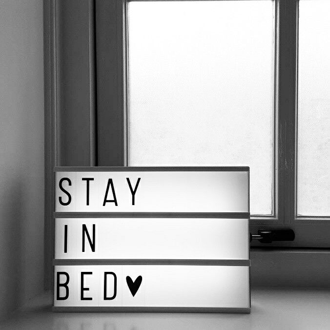 lightbox quote deco pinterest poetique ma maison et. Black Bedroom Furniture Sets. Home Design Ideas