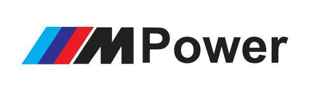 2x MPower Car Auto Racing Windshield Sticker Aufkleber Autocollants Pegatinas Tuning Truck Windschutzscheibe Pare-brise by Artgraphixx on Etsy