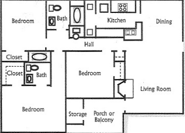 1000 images about barn apartment on pinterest bedroom apartment barn plans and barn home plans for Cheap 1 bedroom apartments in tuscaloosa al