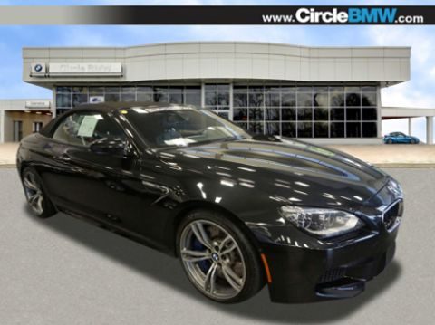 We have the best selection of BMW certified pre-owned inventory around!