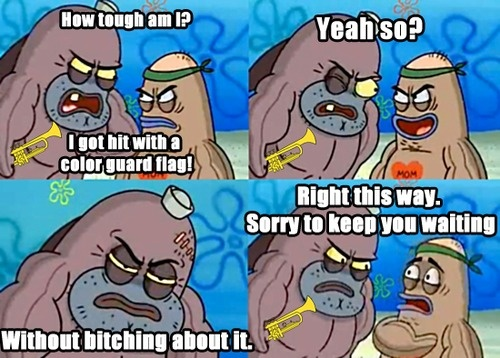 Don't mess with the guard | Fnaf funny, Fnaf memes ...