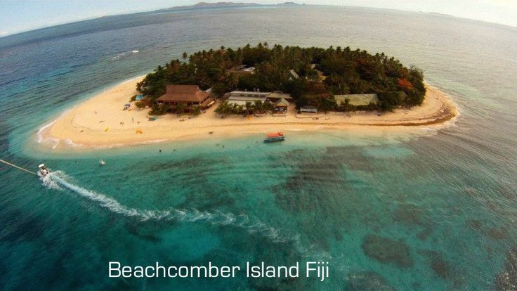 """Beachcomber, an island that is easy to get to yet so very hard to leave!""""Once Discovered, Never Forgotten"""""""