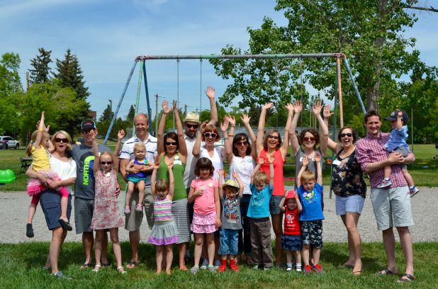 New 'natural playground' in Calgary aims to bring imagination back to play time | Metro