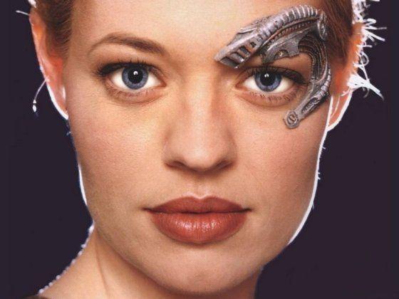The 827 best images about Star Trek on Pinterest | Jeri ryan ...