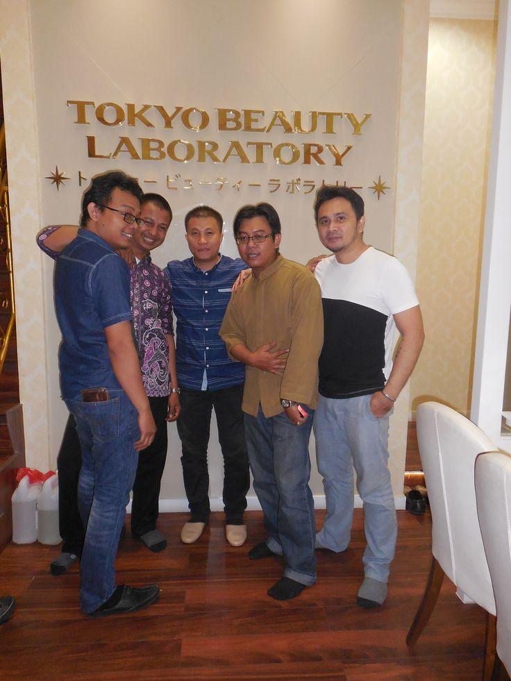 Tokyo Beauty Laboratory