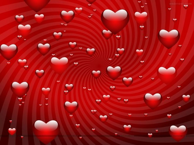 30 Beautiful Valentines Day Wallpapers For Your Desktop