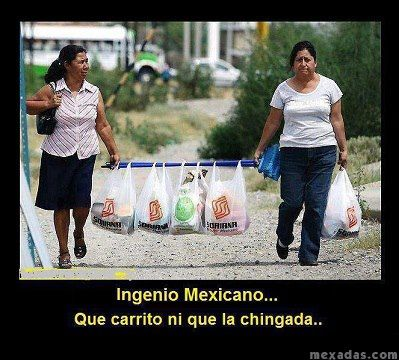 Amo ser mexicana!!!! #vivamexico #ingeniomexicano