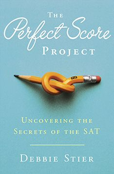 Book Review: The Perfect Score Project by Debbie Stier